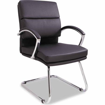alera-neratoli-series-slim-profile-guest-chair-black-soft-leather-chrome-frame