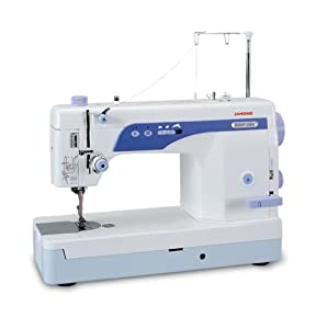 1600P-DBX High Performance Sewing Machine from Janome