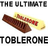 Toblerone Jumbo, 4.5 Kg, 80 Cm