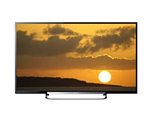 Sony KDL-60R520A 60-Inch 1080p 120Hz  LED TV