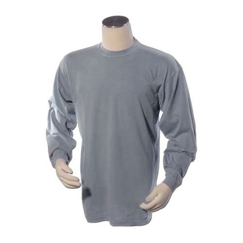 great price spf adult long sleeve t shirt large ice
