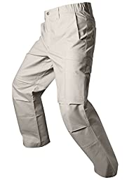 Vertx Men\'s Original Tactical Pants, Khaki, 32-34