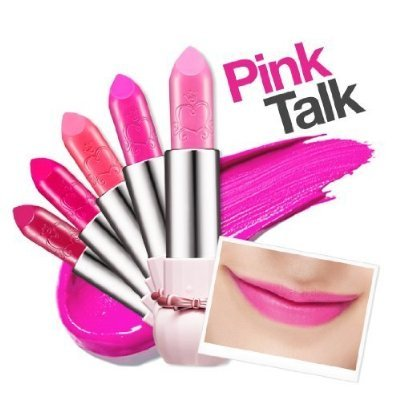 Etude House Dear My Blooming Lips-talk (Pink Talk) #PK012 Tempting Pink (Etude House Tinted Moisturizer compare prices)