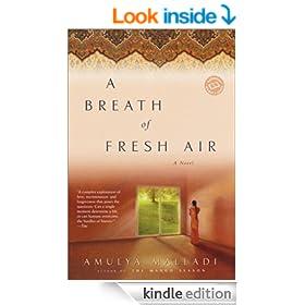 A Breath of Fresh Air (Ballantine Reader's Circle)
