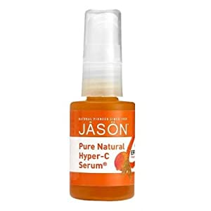 Jason C-EffectsTM Powered By Ester-C® Pure Natural Hyper-C Serum® -- 1 fl oz