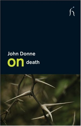 On Death (On), JOHN DONNE