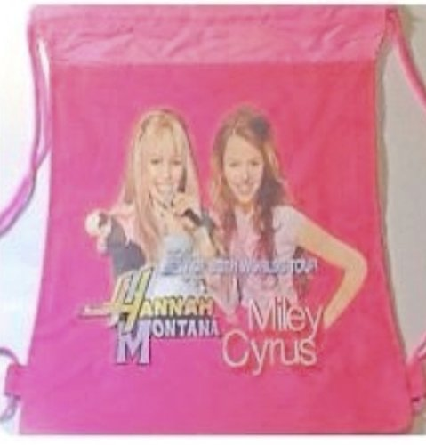 Easter or Birthday Gift Pink Disney Hannah Montana/