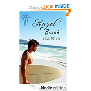 Angel Beach (Vacation Romance Collection)