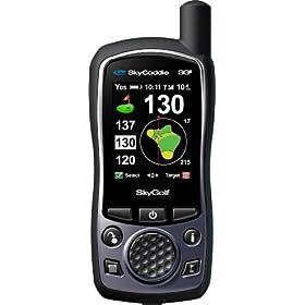SkyCaddie SG5 Golf GPS (Black)