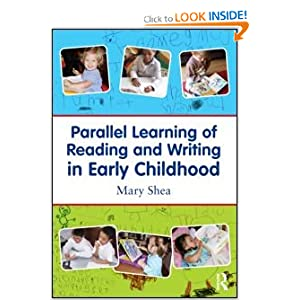 Amazon Com Parallel Learning Of Reading And Writing In border=