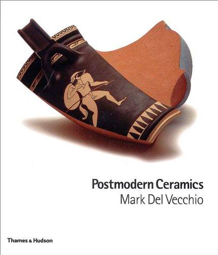 Postmodern Ceramics by Thames & Hudson