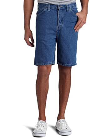 Dickies Men's 9 1/2 Inch Inseam Relaxed Fit Carpenter