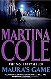 Martina Cole Box Set: 3 Books, Dangerous Lady, Maura's Game, Faceless Martina Cole