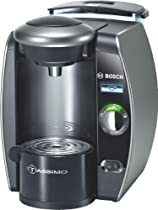 Buy Cheap Bosch TAS6515GB Tassimo Beverage Maker, Titanium - uk