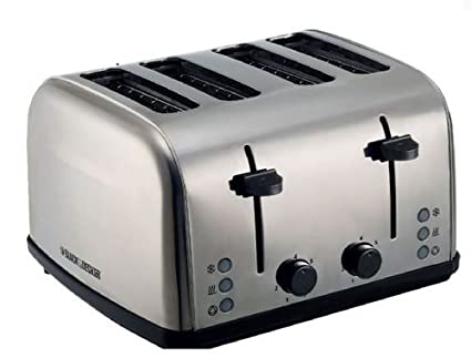 Black & Decker ET304 Pop Up Toaster