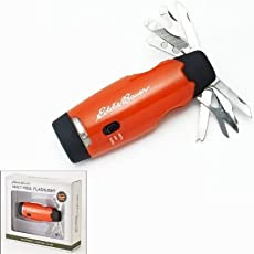 Eddie Bauer Multi-Tool Flashlight