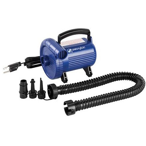 Sevylor 120-volt 2.5-PSI Pump (Coleman 120v Air Pump With Hose compare prices)