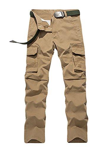 YiJee-Vintage-Homme-Style-Militaire-Cargo-Pantalon-Sports-de-Combat-Casual-Pantalon