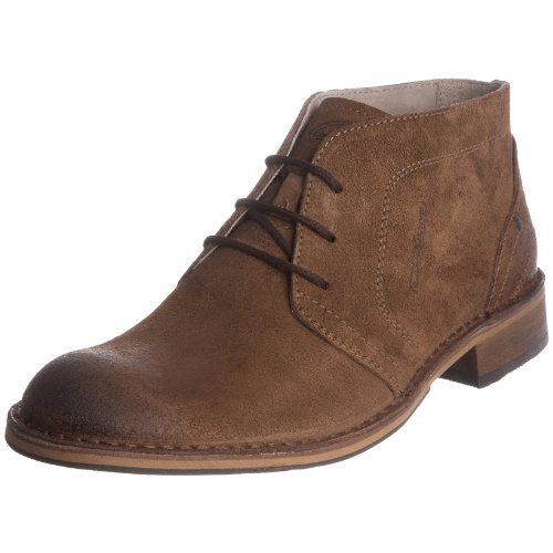 Camel Active Men's Ernesto Cord Lace Up Boot 289.12.01 7.5 UK