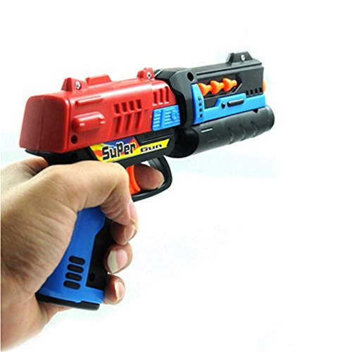 Kidlove Soft Toy Gun Boy Military Model Pistol (Toy Assault Rifle With Bullets compare prices)