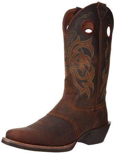 Justin Boots Men's Stampede Western Boot