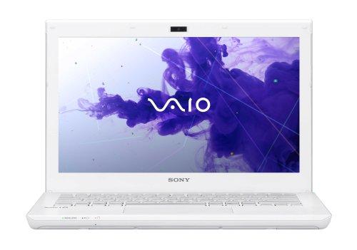 Sony VAIO S Series SVS1312ACXW 13.3-Inch Laptop