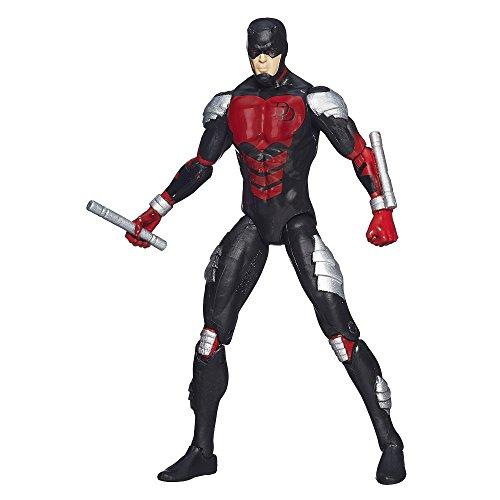[Marvel Infinite Series Daredevil] (Daredevil Costumes Marvel)