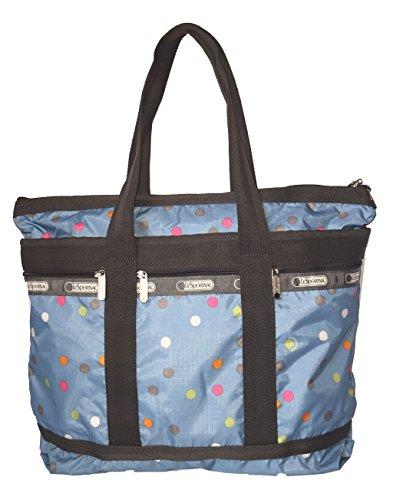 lesportsac-womens-travel-tote-litho-dot-blue