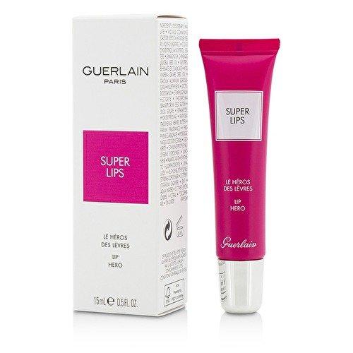 Guerlain Super Lips Le Héros Des Lèvres Idratante Labbra - 15 ml