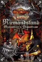 Cthulhu - Niemandsland: Grabenkrieg