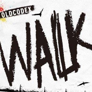 WALK【通常盤】