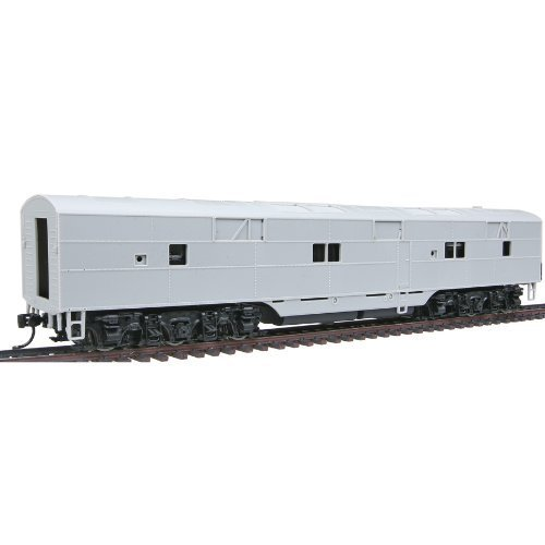 Proto 2000 Ho Scale - #21073 E7B Undecorated Unpowered Locomotive