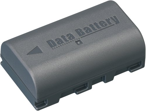 Jvc Bn-Vf808Ac 730-Mah Rechargeable Data Battery For Jvc Minidv And Everio Camcorders