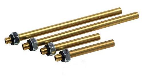 Motion Pro 08-0040  6mm Carburetor Adapter Set