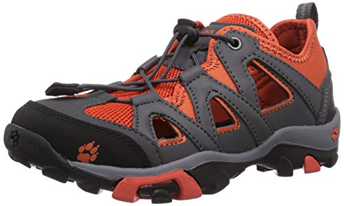 Jack Wolfskin KIDS MTN ATTACK AIR, Unisex-Kinder