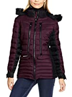 Geographical Norway Abrigo Doudoune Lady Purple (Berenjena)