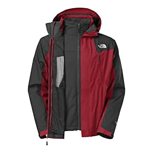 Condor Triclimate Jacket Mens Style: A7YW-D9W Size: XL