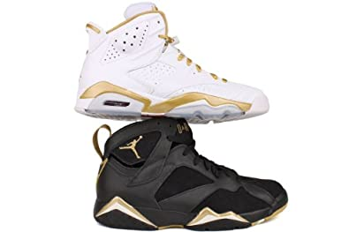 AIR JORDAN GOLDEN MOMENT PACK MULTI CLR 535357-935 by Jordan
