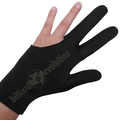 Read About Billiard Cue Glove-Extra Extra Large