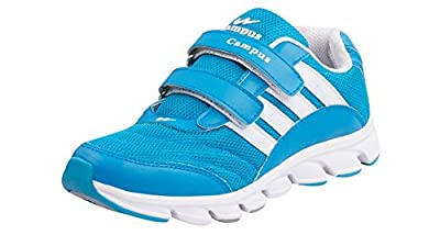 Campus MARINE Blue Women Sport Shoes