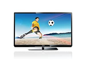 Philips 37PFL4007 LED Smart TV Plus, 400 Hz PMR