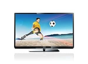 Philips 47PFL4007K/12 119 cm (47 Zoll) Fernseher (Full HD, Triple Tuner)