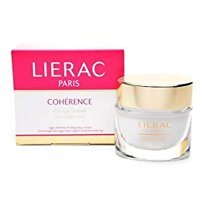Lierac Coherence Firming Day Cream-1.73 oz