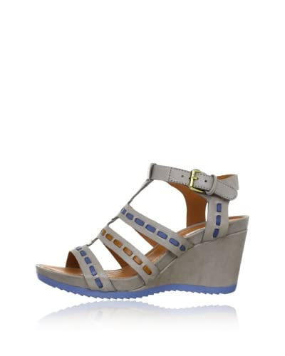 Geox Sandalo Zeppa D NEW ROXY A