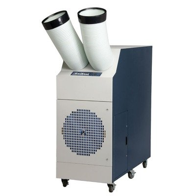 Iceberg Series 60,000 BTU Portable Air Conditioner Mounting Type: With Self Ducting and Cold Air Chutes