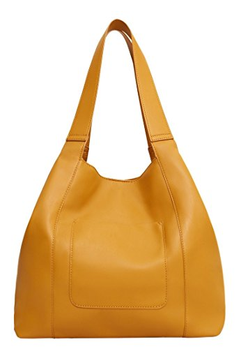 mango-pocket-hobo-bag-sizeone-size-colormustard