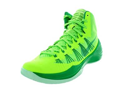 Amazon.com: Mens Nike Hyperdunk 2013 Basketball Shoe Flash Lime/Gamma