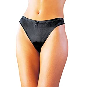 Super Strong Satin Hiding Gaff Panty for Crossdressing Transgender By Suddenly Fem