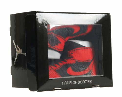 Jordan Retro 1 Booties Socks