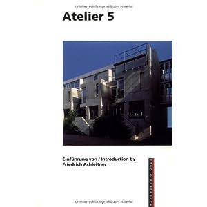 Atelier 5 (Studio Paperback)
